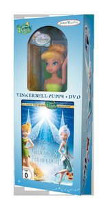 Tinkerbell 4 + Puppe