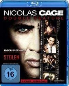 Nicolas Cage Double Feature Box (BD)