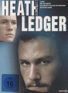 Heath Ledger Collection