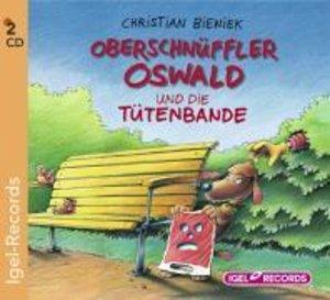 Oberschnüffler Oswald Und Die