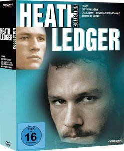 Heath Ledger Collection