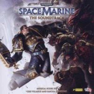 Warhammer 40000: Space Marine (Ost)