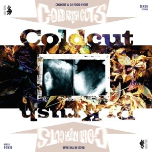 ColdKrushCuts (3LP+MP3)