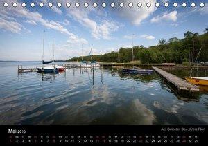 NORDWEH-Bilder 2016 (Tischkalender 2016 DIN A5 quer)