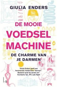 De mooie voedselmachine / druk 13