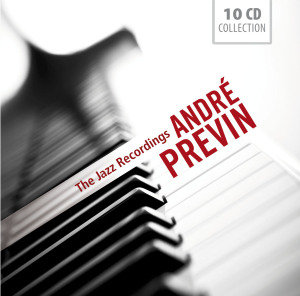 Andre Previn: The Jazz Recordings