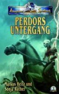 Abenteuer-Spielbuch in Ulldart 03. Perdors Untergang