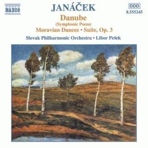 Danube/Moravian Dances