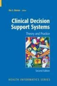 Clinical Decision Support Systems