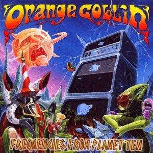 "Frequencies From Planet Ten (LP+7"")"