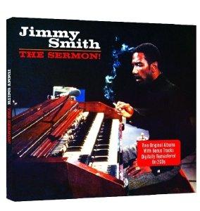 Smith, J: Sermon!