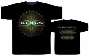 Sun (T-Shirt Größe L)