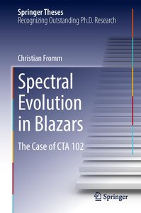 Spectral Evolution in Blazars