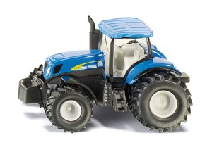 SIKU 1869 - Farmer: New Holland 7070