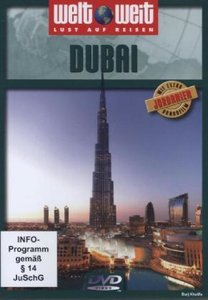 Dubai (Bonus Jordanien)