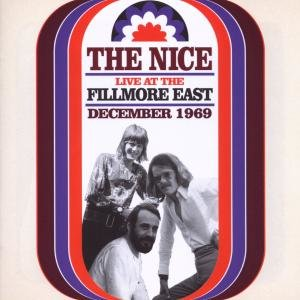 Fillmore East 1969 (Remastered)