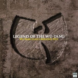 Legend Of The Wu-Tang (Greatest Hit
