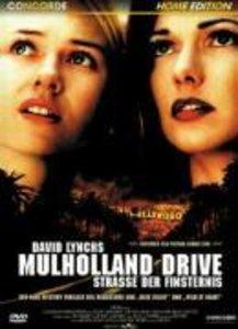 Mulholland Drive - Strasse der Finsternis