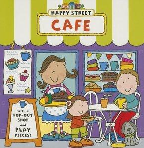 Happy Street: Café