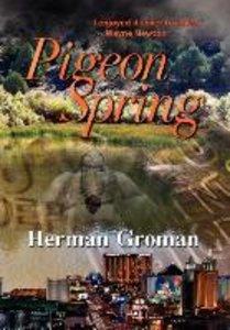 Pigeon Spring