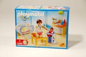 PLAYMOBIL® 4286 - Babyzimmer
