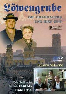 Löwengrube - Die Grandauers und Ihre Zeit (Vol. 8)