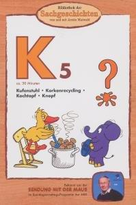 (K5)Kochtopf,Knopf