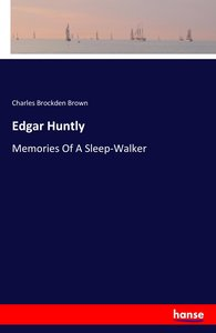 Edgar Huntly