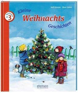 Kleine Weihnachts-Geschichten zum Vorlesen