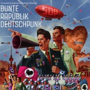 Bunte Rapublik Deutschpunk