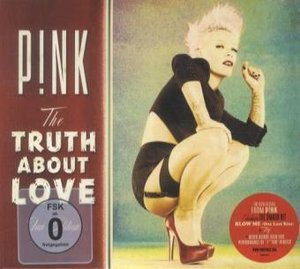 The Truth About Love (Fan Edition) CD/DVD