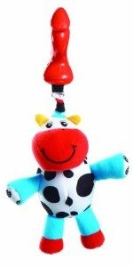 Jumbo Spiele T00013 - Tiny Love: Smarts, Chloe Cow