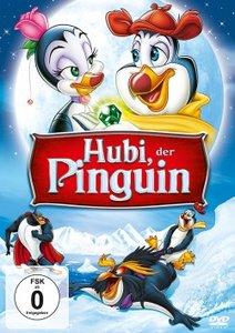 Hubi - Der Pinguin