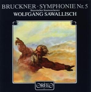 Sinfonie 5 B-Dur-Originalfassung