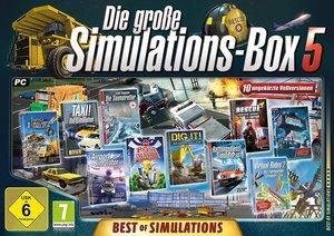 Best of Simulations: Die große Simulations-Box 5