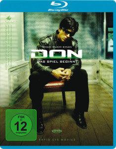 Don-Das Spiel beginnt (Blu-ray)