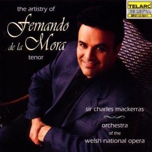 Die Kunst Des Fernando De La Mora