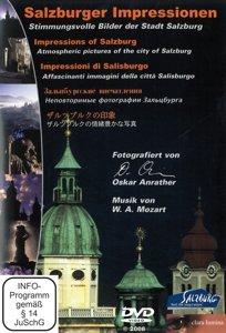 Salzburger Impressionen