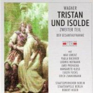 Tristan Und Isolde 2.Teil