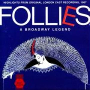 Follies (Highlights,London Ca