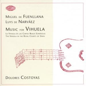 Music For Vihuela
