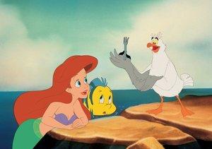 Arielle - Die Meerjungfrau. Diamond Edition