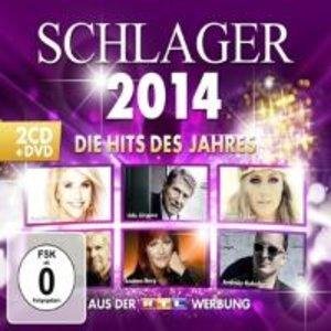 Schlager 2014 - Die Hits des Jahres