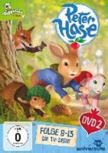 Peter Hase DVD 2