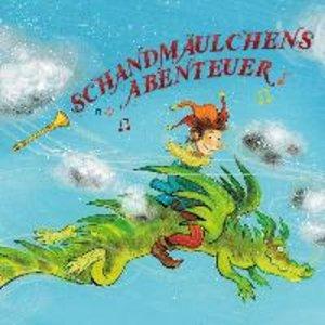 Schandmäulchens Abenteuer (Limited Deluxe Edition)