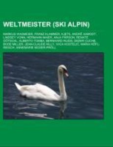 Weltmeister (Ski Alpin)