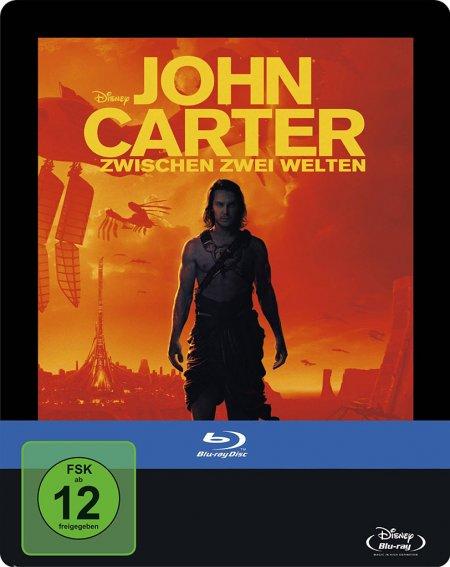 John Carter - Zwischen zwei Welten - zum Schließen ins Bild klicken