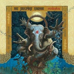 Moksha (2LP Black Vinyl)