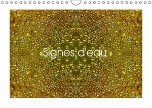 Uysal, N: Signes D'eau