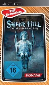 Silent Hill - Shattered Memories (Essentials)